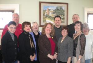 Board Members 2014