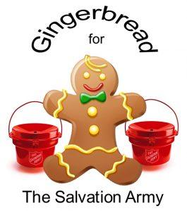 Gingerbread Fundraiser