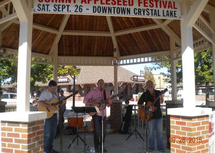 Crystal Lake Vw >> Johnny Appleseed Festival | Downtown Crystal Lake