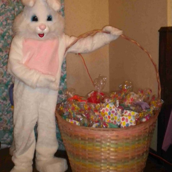 Bunny with Basket-cropped